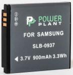 Фото - PowerPlant Aккумулятор PowerPlant Samsung SLB-0937(DV00DV1210)