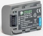 Фото - PowerPlant Aккумулятор PowerPlant Sony NP-FP50(DV00DV1025)