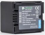 Фото - PowerPlant Аккумулятор PowerPlant Panasonic CGA-DU14(DV00DV1182)