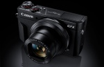 Фото - Canon Canon PowerShot G7 X Mark II