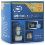Фото -  Intel Core i5-4570 (BX80646I54570) (ГАРАНТИЯ 3 ГОДА)
