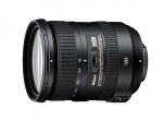 Фото -  Nikon AF-S DX Nikkor 18-200mm f/3.5-5.6G ED VR II