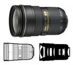 Фото -  Nikon NIKKOR AF-S 24-70 mm f/2.8G ED