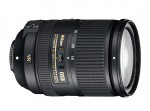 Фото -  Nikon AF-S DX NIKKOR 18–300 мм f/3,5–5,6G ED VR