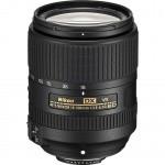 Фото -  Nikon AF-S DX NIKKOR 18–300mm f/3.5–6.3G ED VR