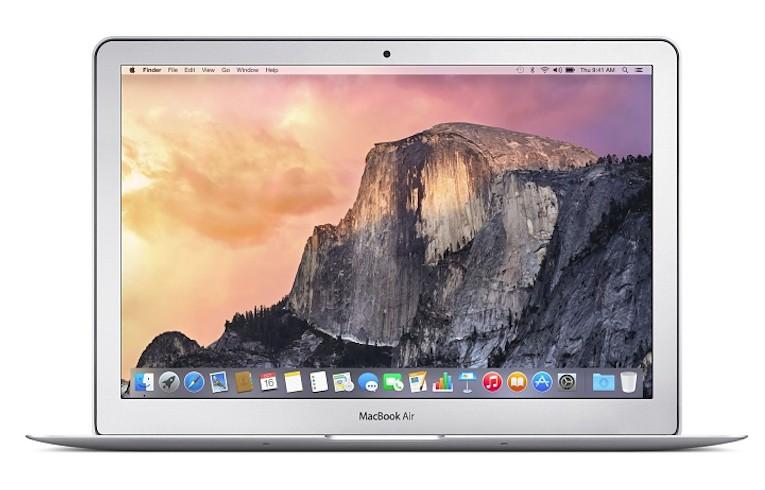 Купить -  Apple MacBook Air 13W' Dual-core i5 1.6GHz (MJVE2UA/A)