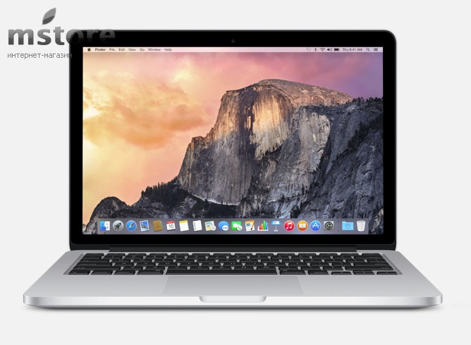 Купить - Apple Apple MacBook Pro 13.3' Retina Dual-Core i5 2.7GHz (MF839) ВИТРИНА