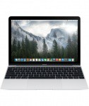 Фото -  Apple MacBook 12' Retina Silver (MF855UA/A)