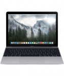 Фото -  Apple MacBook 12' Retina Space Gray (MJY32UA/A)