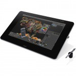 Фото -  Cintiq 27QHD touch, Interactive Display (DTH-2700)