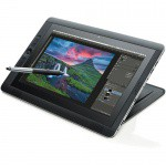 Фото -  Cintiq Companion2 Intel® Core™ i7, 256 GB (DTH-W1310P)