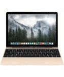 Фото -  Apple A1534 MacBook 12' Retina Core M DC 1.3GHz Gold (Z0RX0002N) (НОВИНКА 2015 ГОДА)