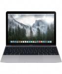 Фото -  Apple A1534 MacBook 12' Retina Core M DC 1.3GHz Space Gray (Z0RN0002P)