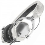 Фото -  V-Moda XS Collapsible Matte Silver