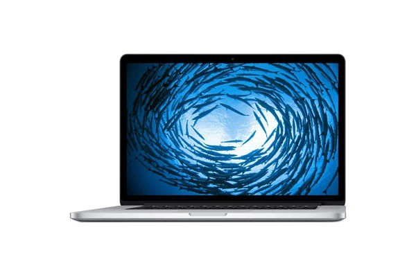 Купить - Apple Apple MacBook Pro 15.4' Retina Quad-Core i7 2.5GHz (MJLT2)