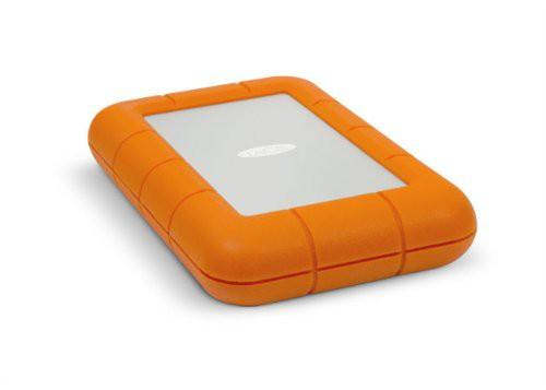 Купить -   LaCie 256GB Rugged Thunderbolt and USB3.0 SSD (9000352)