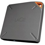 Фото -  LaCie Fuel 1TB 9000436EK/US Wi-Fi External (9000436EK/US)