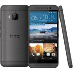 Фото -  HTC One M9 Gunmetal Gray