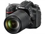 Фото -  Nikon D7200  kit 18-140mm VR