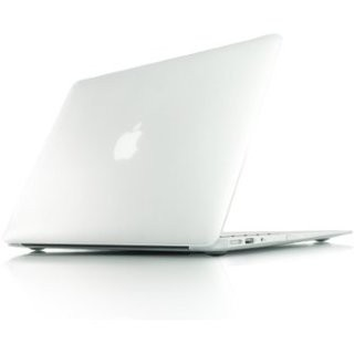 Купить -  Чехол для MacBook Ozaki O!macworm TightSuit Transparent (OA402TR) for MacBook Air 13