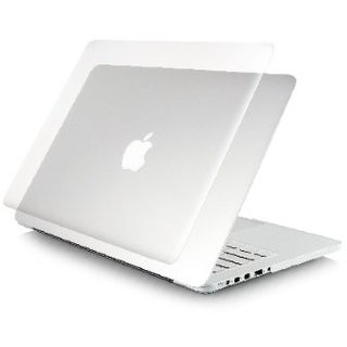 Купить -  Чехол для MacBook Ozaki O!macworm TightSuit Transparent (OA404TR) for MacBook Pro 15 Retina