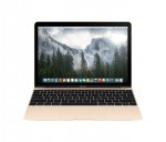 Фото -  Apple MacBook 12' Retina Gold (Z0RW00049)