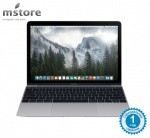 Фото -  Apple MacBook 12' Retina Space Gray (Z0RM00003)