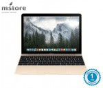 Фото -  Apple MacBook 12' Retina Gold (Z0RW00003)