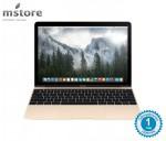 Фото -  Apple MacBook 12' Retina Gold (Z0RW00003)