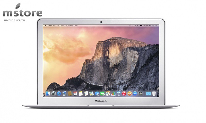 Купить -  Apple MacBook Air 11W' Dual-core i7 2.2GHz (Z0RL000S7)