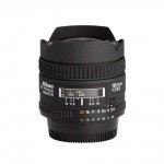 Фото -  Nikon AF Fisheye-Nikkor 16mm f/2.8D