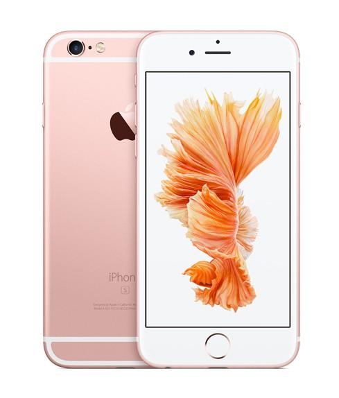 Купить - Apple Apple iPhone 6s 16Gb Rose Gold