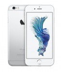 Фото -  Apple iPhone 6s 128Gb Silver (ОФИЦИАЛЬНЫЙ)