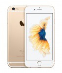 Фото -  Apple iPhone 6s 128Gb Gold (ОФИЦИАЛЬНЫЙ)