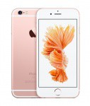 Фото -  Apple iPhone 6s 128Gb Rose Gold (ОФИЦИАЛЬНЫЙ)