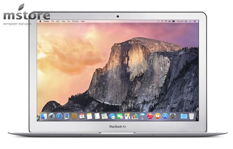 Купить -  Apple MacBook Air 13W' Dual-core i5 1.6GHz (MJVG2UA/A)