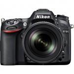Фото -  Nikon D7100 kit 16-85mm VR