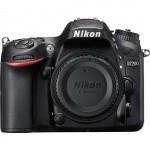 Фото -  Nikon D7200 kit AF-S 16-85 VR