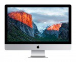 Фото -  Apple iMac 21.5' Core i5 1.6GHz (MK142UA/A)