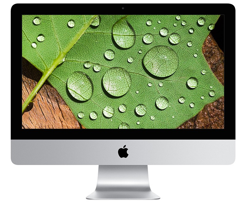 Купить -  Apple iMac 21.5' with Retina 4K display QC i5 3.1GHz (MK452UA/A)