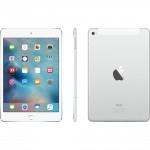Фото  Apple iPad mini 4 Wi-Fi 4G 64GB Silver (MK732RK/A)