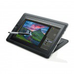 Фото -  Cintiq Companion 2 Intel® Core™ i7, 512 GB (DTH-W1310H)