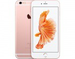 Фото -  Apple iPhone 6s Plus 16Gb Rose Gold
