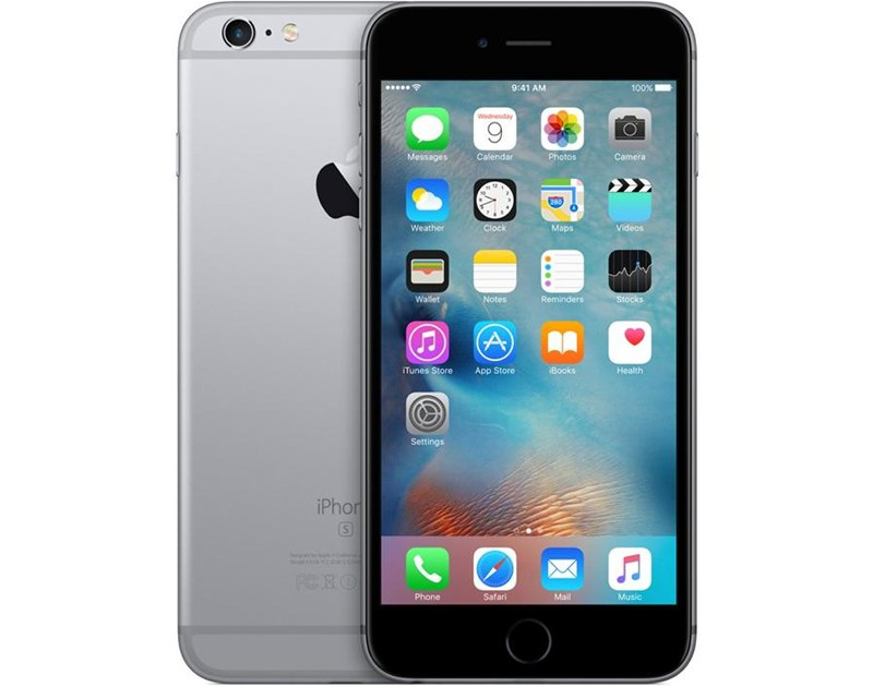 Купить -  Apple iPhone 6s Plus 128Gb Space Gray