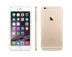 Фото  Apple iPhone 6s Plus 128Gb Gold