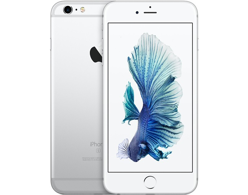 Купить -  Apple iPhone 6s Plus 128Gb Silver