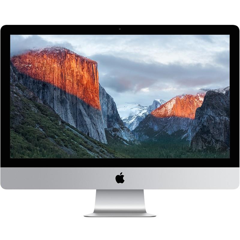 Купить -  Apple iMac 27' with Retina 5K display QC i5 3.3GHz (MF885UA/A)