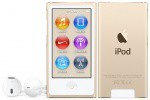 Фото -  Apple iPod nano 16Gb Gold (MKMX2QB/A)