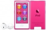 Фото -  Apple iPod nano 16Gb Pink (MKMV2QB/A)