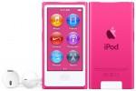 Фото -  Apple iPod nano 16Gb Pink (MKMV2QB/A)